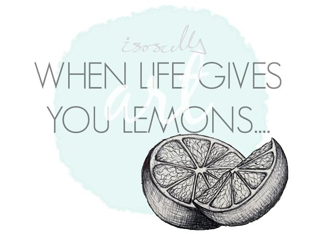 Art Life's lemons header