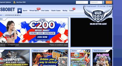Sbobet Poker Online