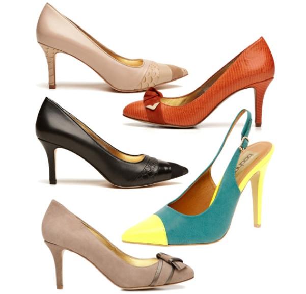 Midi heels, hot or not?   2013   Love, Maisie