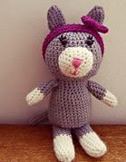 http://www.ravelry.com/patterns/library/celia-cat-crochet-amigurumi-free