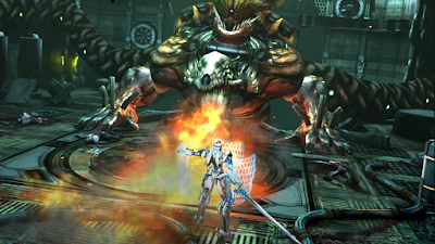 Implosion - Never Lose Hope Apk Unlocked all