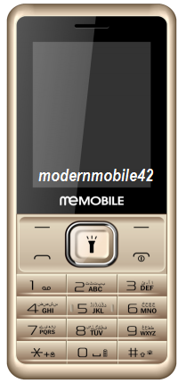 Me Mobile Power 3000i Flash File
