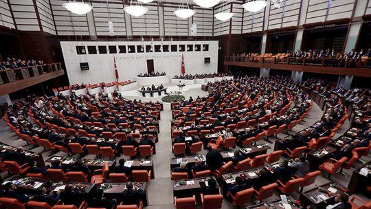 Legisladores turcos ratifican la reconciliación con Israel