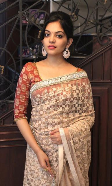 Tamil heroine ahaana krishna photos-HQ-Photo-1
