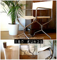 Tienda online de sillas vintage. Decoración estilo industrial y retro. Artículos vintage y objetos de decoración para decoradores en valencia y madrid