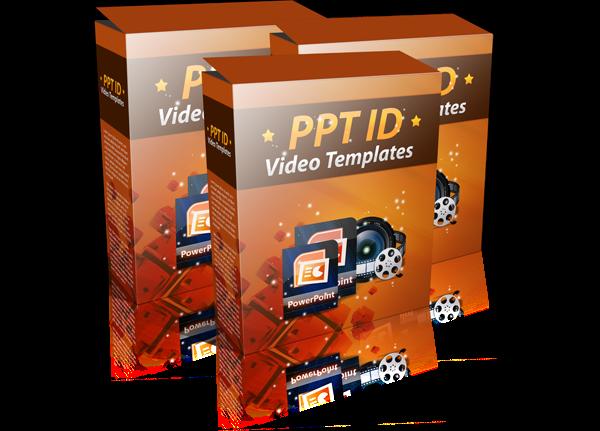 PPT ID Video Templates - Cara Mudah Membuat Video Keren