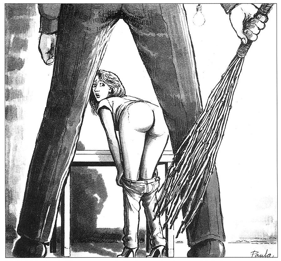 Эротические романы наказание девушки — img 15