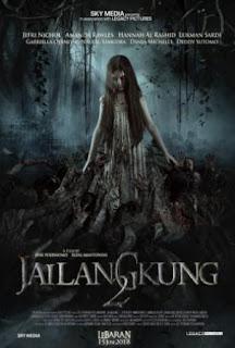 Film Jailangkung 2 2018
