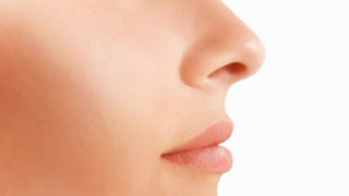 Cara Menghilangkan Kerak di Sela Pinggiran Hidung