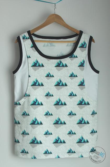 dla mamy karmiącej, bluzka, sukienka, bluza, pomysł na bluzkę