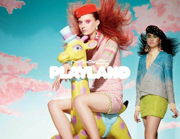 playland mac