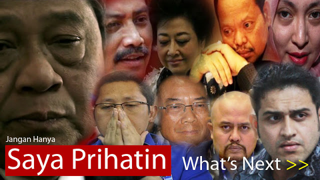'Anak Buah' SBY Tertangkap OTT KPK Lagi? Respon Demokrat.....