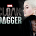 Sunday Artist Showcase! Riflettori su: Cloak and Dagger!