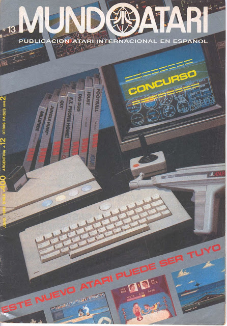 Mundo Atari #13 (13)
