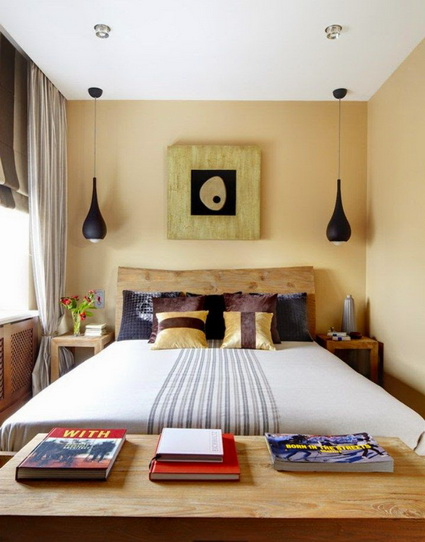 6 Tips For Decorating Small Bedrooms 1