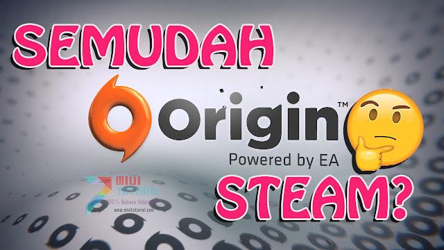 Bisakah Beli Game di Origins Pakai Steam Wallet? Tolong Kasih Tahu Cara Beli Khusus Pemula Dong!