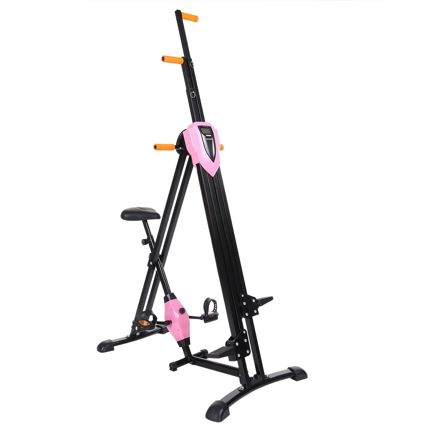 the climber exercise machine