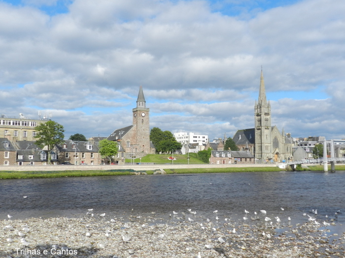 Inverness Escócia