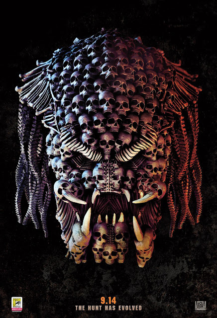 The Predator Shane Black