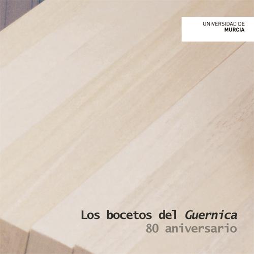 """Exposición: """"Los bocetos del Guernica de Picasso""""."""