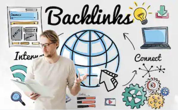 Jasa Backlink Berkualitas Untuk Blog