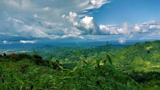Bukit Jamur Bengkayang 2