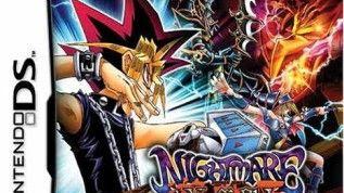 Roms de Yu-Gi-Oh nintendo ds (NDS) en Español por mega