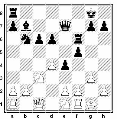Boylston Chess Club Weblog: Bourne Again