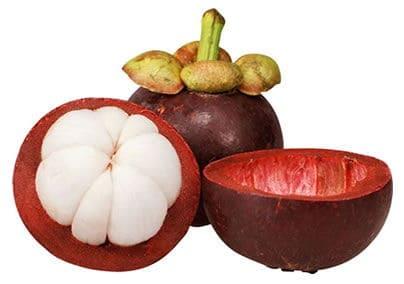 فاكهة مانغوستين