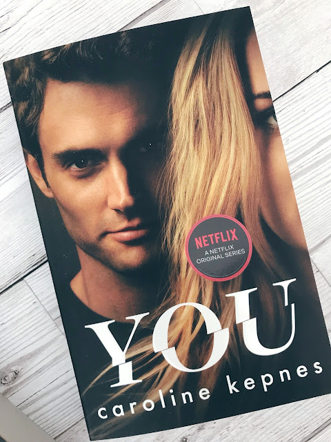 Book cover of You
