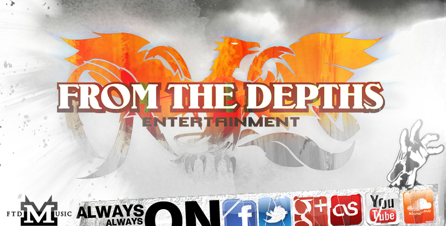From The Depths Entertainment
