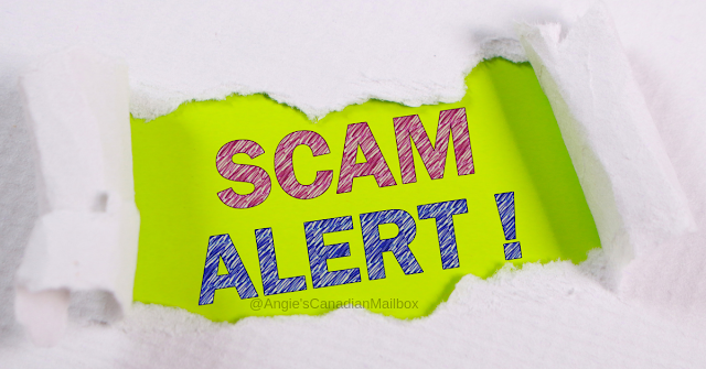 5 Scams to Avoid