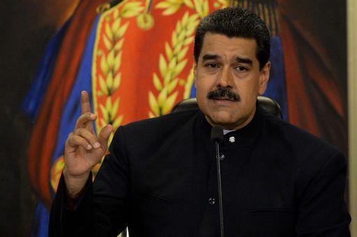 """Buongiornolink - Il Presidente Venezuelano Maduro crea la nuova moneta virtuale """"Petro"""""""