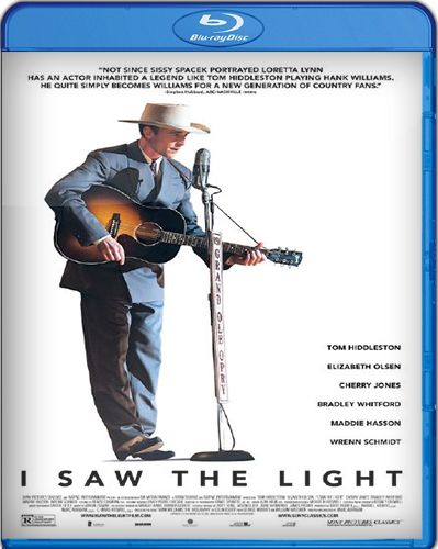 I Saw the Light [BD25] [2015] [Subtitulado]