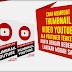 Template Thumbnail Youtube Ala Youtuber Terkenal