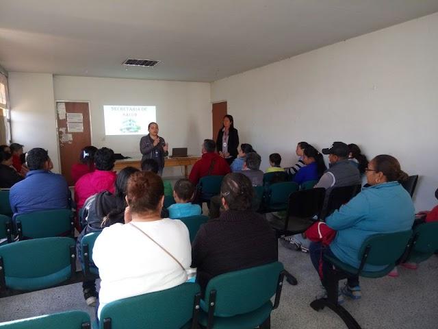 Facatativá presentó ruta de atención en salud para víctimas del conflicto