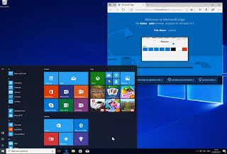 Sistema operativo Windows 10 S
