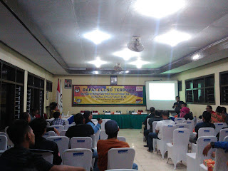 KPU Jember Gelar Rapat Pleno Terbuka
