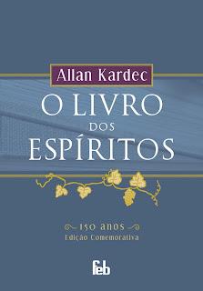 livro audio dos espiritos book