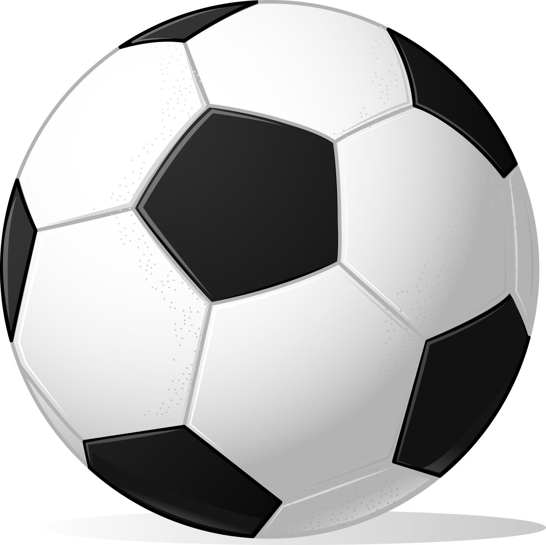 Soccer Ball Pattern Paper Craft