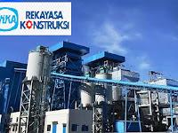 PT WIKA Rekayasa Konstruksi - Recruitment For Team Lead WIKA Group August - September 2016
