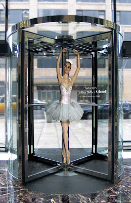 Clever and Creative Revolving Door Advertisements (20) 5