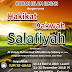 "Hadirilah Kajian Islam Ilmiah Dengan Tema ""Hakikat Dakwah Salafiyah"""