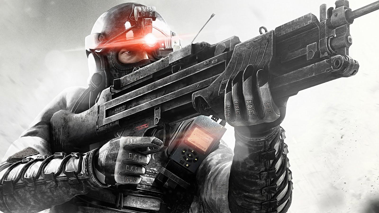 NOVO SPLINTER CELL PARA PS4 XBOX ONE E PC E3 2017