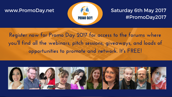 Promo Day 2017!