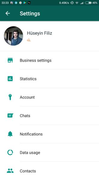 whatsapp-business-cuenta