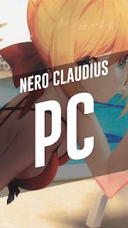 Nero Claudius - Fate/Extra Last Encore Wallpaper