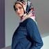 Koleksi Hijab Turki Terbaik Untuk Lebaran 2017
