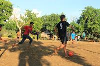 Futsal outdoor