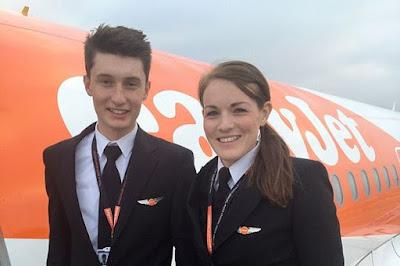 Remaja Ini Menjadi Juruterbang Pesawat Paling Muda Di Dunia